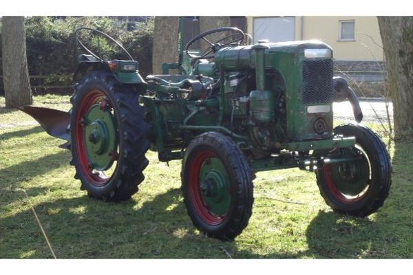 traktor holder b 10 b schlepper oldtimer trecker patina in. Black Bedroom Furniture Sets. Home Design Ideas