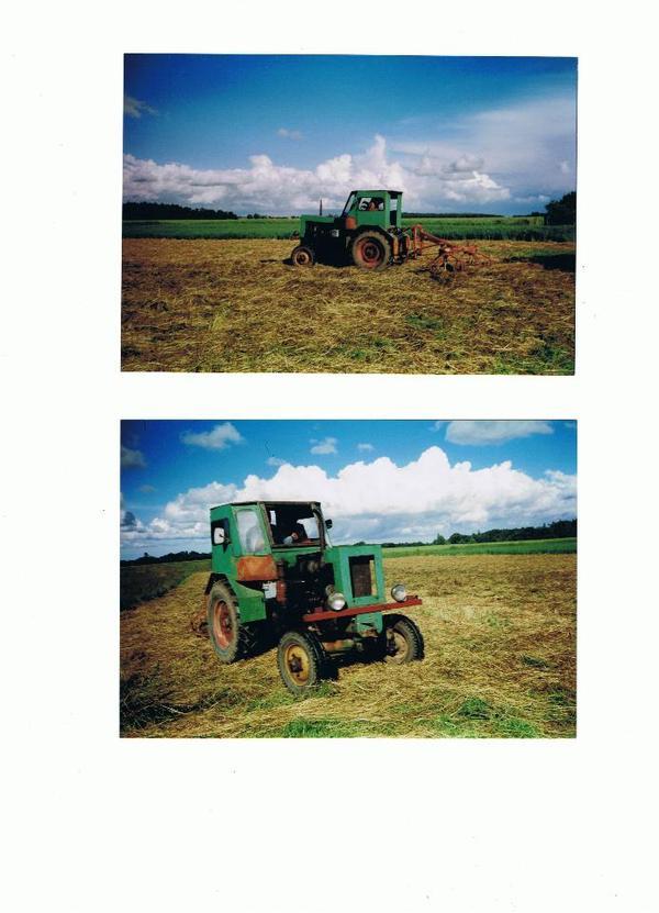 traktor rs 04 30 ifa ddr oldtimer in brandshagen. Black Bedroom Furniture Sets. Home Design Ideas