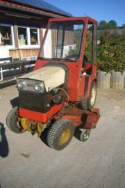 Traktor / Weinbergtraktor / Mäher