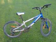 Trek Mountainbike Kinder