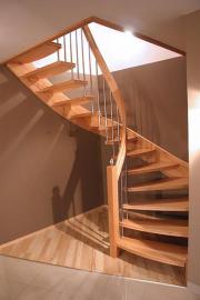 treppen holztreppen treppen aus polen in witnica kaufen. Black Bedroom Furniture Sets. Home Design Ideas