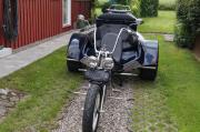 Trike Fecht MF1