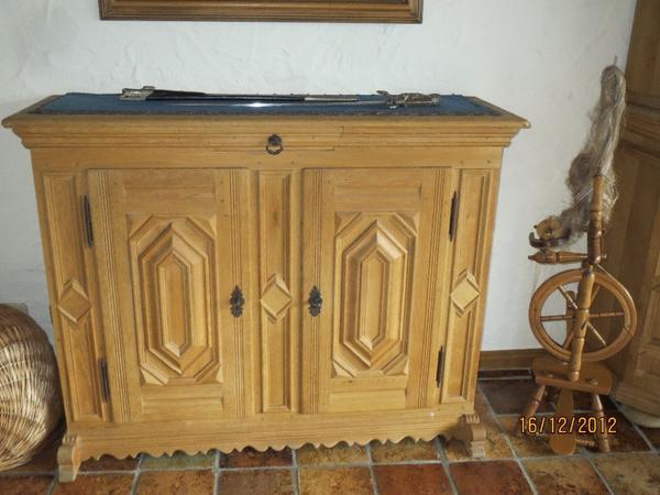 anrichte alt neu und gebraucht kaufen bei. Black Bedroom Furniture Sets. Home Design Ideas