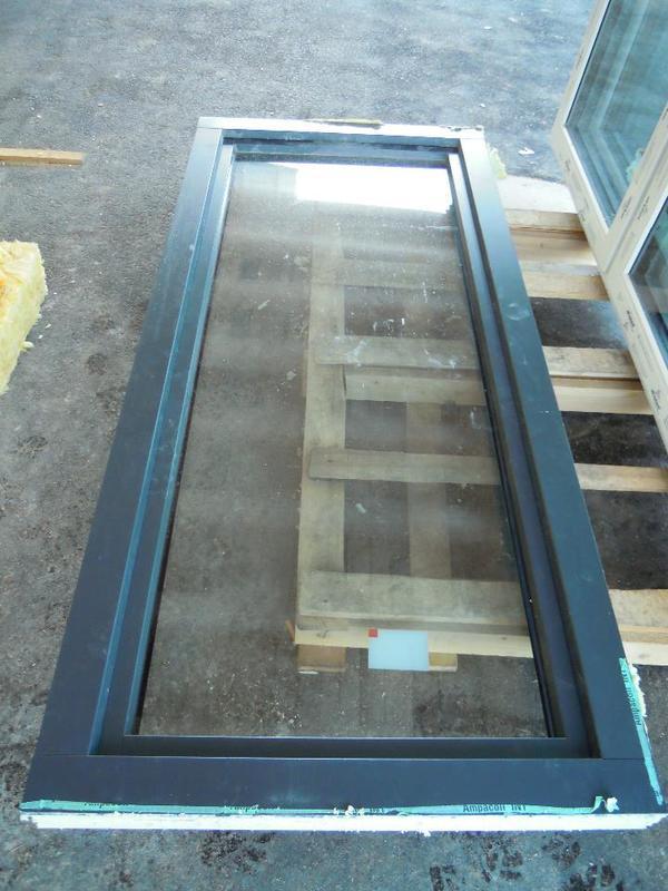 t re balkont re neu in laterns t ren zargen tore alarmanlagen kaufen und verkaufen ber. Black Bedroom Furniture Sets. Home Design Ideas