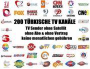 Türkisches Fernsehen