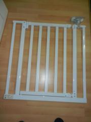 Türschutzgitter Treppenschutzgitter Roba