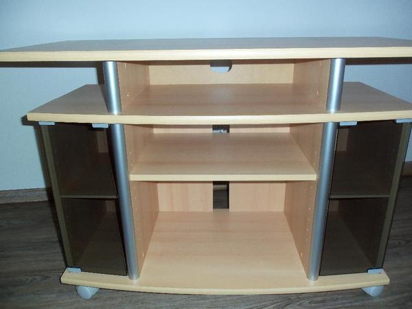 tv wagen neu und gebraucht kaufen bei. Black Bedroom Furniture Sets. Home Design Ideas