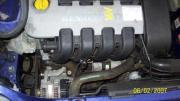 TWINGO-Getriebe von