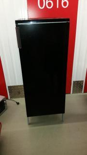 Udden Kühlschrank - schwarz