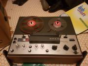 Uher Schallplattenspieler