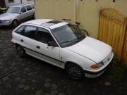 Umständehalber meinen Opel