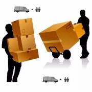 Umzug - Umzüge Kleintransporte