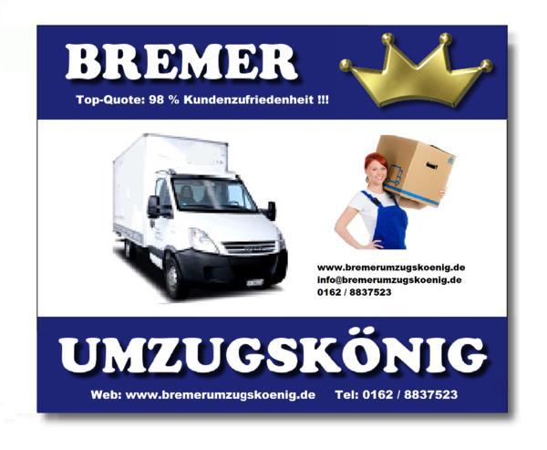 Bremer umzugskönig