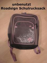 UNBENUTZT Schulrucksack Schultasche
