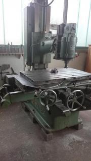 Universalfraesmaschine Bohner & Koehle