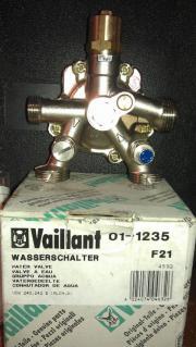 Vaillant Wasserschalter (für
