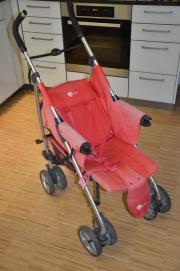 Vatertag Kinderwagen, gebraucht
