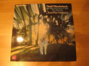 Verdi Wonderland- Arno