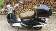 Verkaufe 125er Roller (