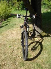 Verkaufe ein Mountainbike