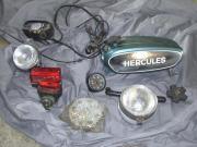 Verkaufe Hercules Prima
