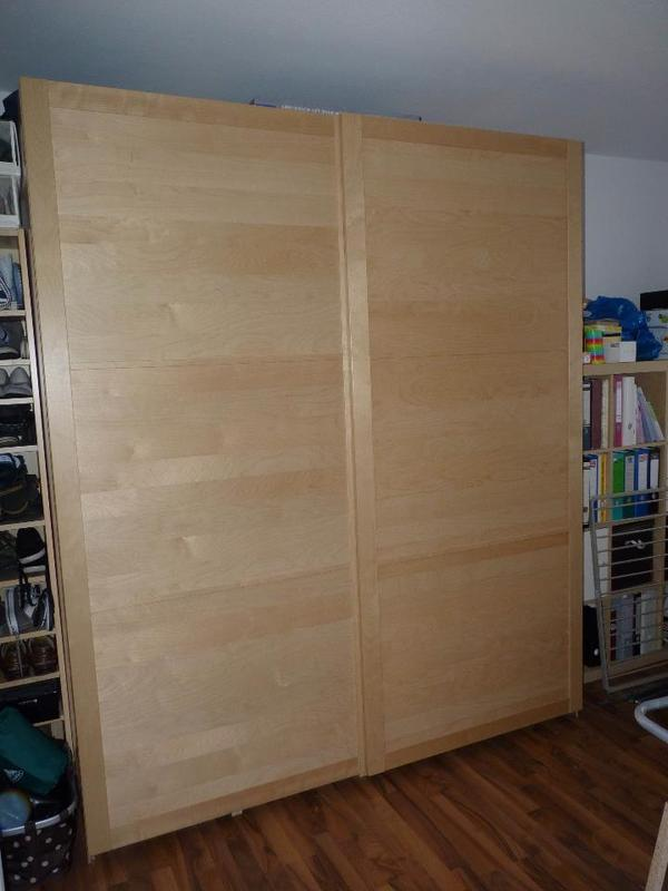 pax neu und gebraucht kaufen bei. Black Bedroom Furniture Sets. Home Design Ideas