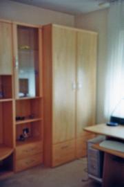 Verkaufe Jugendzimmer Möbel