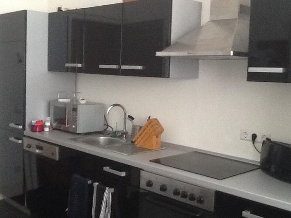 Küche Mit Amerikanischem Kühlschrank : verkaufe k che mit amerikanischem k hlschrank in wiesbaden k chenzeilen anbauk chen kaufen ~ Sanjose-hotels-ca.com Haus und Dekorationen