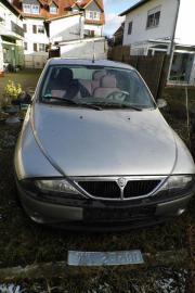 Verkaufe Lancia Ypsilon