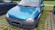 Verkaufe Opel Corsa