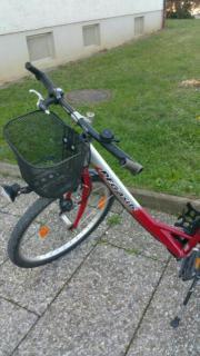 Verkaufe Pegasus Kinderrad