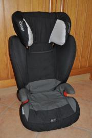 Verkaufe Römer Kindersitz