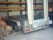 Verkaufe Transportanhänger