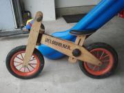 Verkaufe Velowalker Holzlaufrad