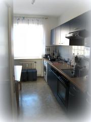Vermiete 3ZKB-Wohnung