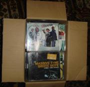 verschiede maxi cds
