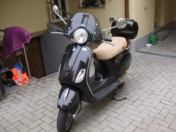 vespa lx 50 in ilbesheim piaggio vespa ape roller. Black Bedroom Furniture Sets. Home Design Ideas