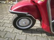 Vespa Roller 125