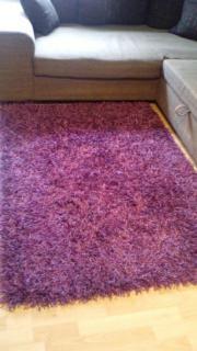 VHB Hochfloor Teppich