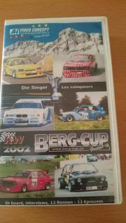 VHS Videokassette Motorsport