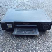 VHS-Videorekorder