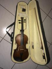 Violine 4/4