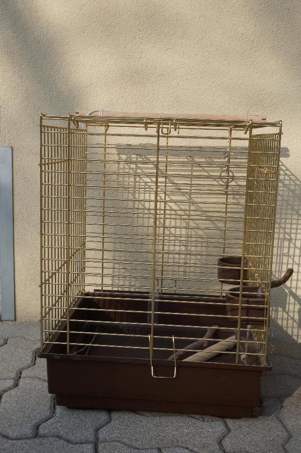 vogelk fig in frastanz zubeh r f r haustiere kaufen und verkaufen ber private kleinanzeigen. Black Bedroom Furniture Sets. Home Design Ideas