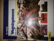 Vogelspinnenbuch ihr Hobby