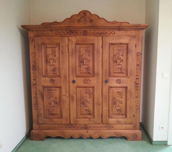 voglauer anno schr nke und 1 beistelltisch auch einzeln. Black Bedroom Furniture Sets. Home Design Ideas