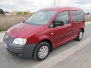 Volkswagen Caddy 1.