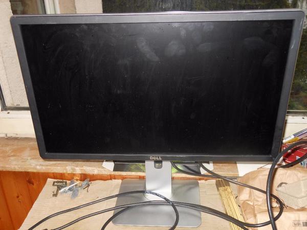 gebrauchte monitore neu und gebraucht kaufen bei. Black Bedroom Furniture Sets. Home Design Ideas