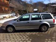 VW Bora 1,