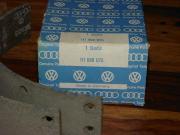 VW Bremsbeläge, original