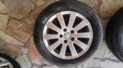 VW Felgen 16